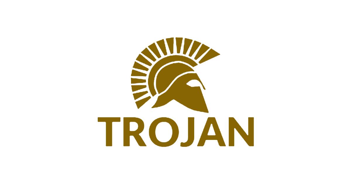 Trojan Stripout